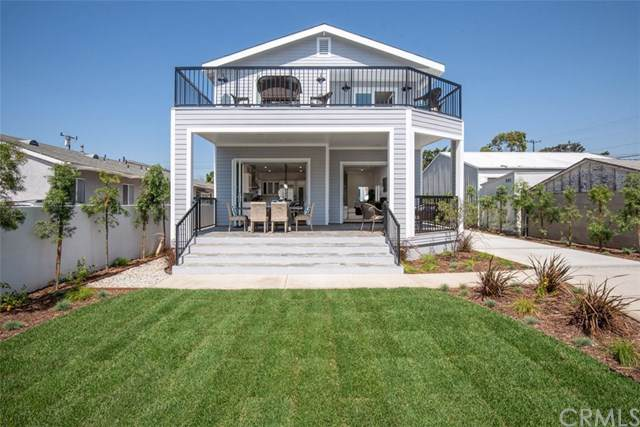 414 W Oak Avenue, El Segundo, CA 90245 (#SB19217162) :: The Miller Group