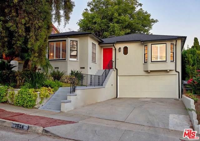 1650 Angelus Avenue, Los Angeles (City), CA 90026 (#19506594) :: Brandon Hobbs Group