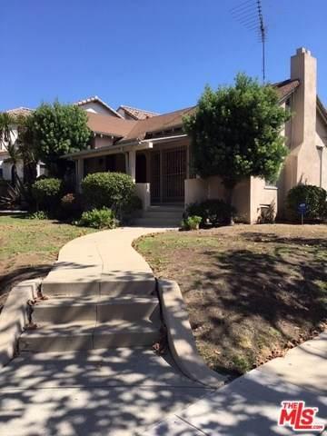 364 S Mansfield Avenue, Los Angeles (City), CA 90036 (#19510792) :: RE/MAX Empire Properties