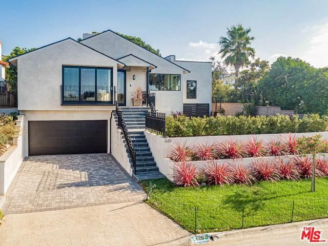 620 Calle Miramar, Redondo Beach, CA 90277 (#19510808) :: Realty ONE Group Empire