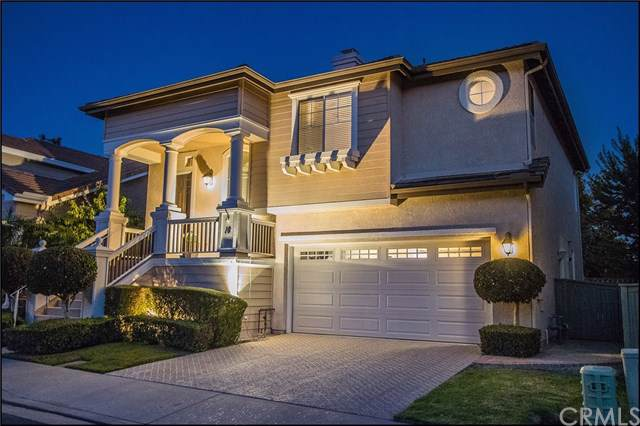 16 Chesterwood, Aliso Viejo, CA 92656 (#OC19213610) :: Pam Spadafore & Associates