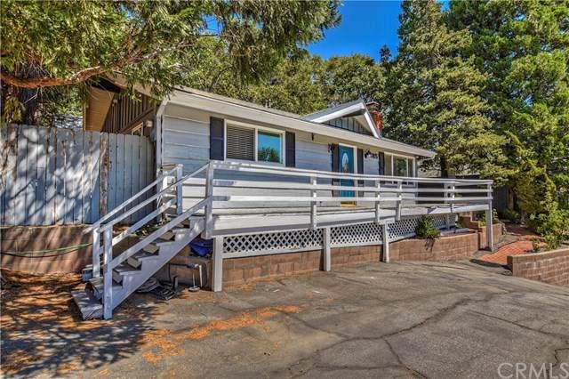 685 Arth Drive, Crestline, CA 92325 (#EV19219834) :: Rogers Realty Group/Berkshire Hathaway HomeServices California Properties