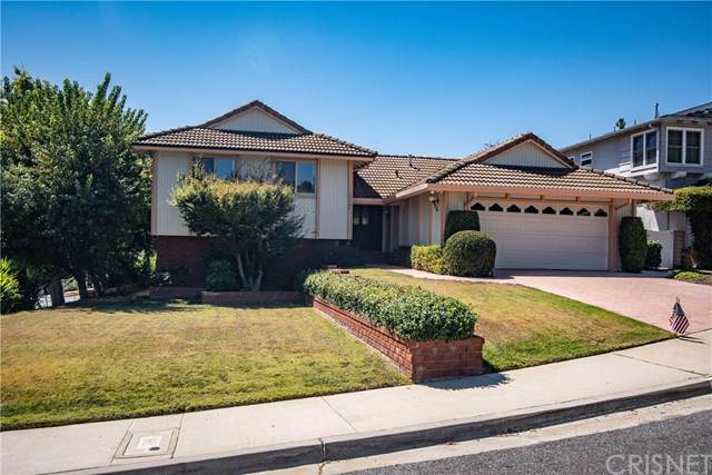 30604 Portside Place, Agoura Hills, CA 91301 (#SR19219774) :: RE/MAX Innovations -The Wilson Group