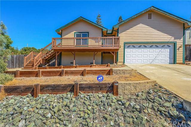 5368 Olympia Drive, Kelseyville, CA 95451 (#LC19219265) :: The Ashley Cooper Team