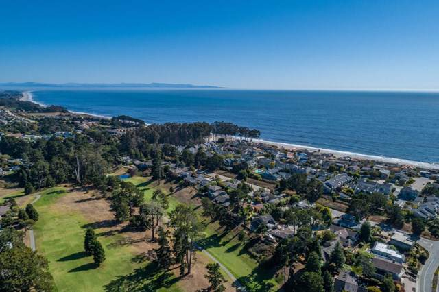 135 Seabreeze Place, Aptos, CA 95003 (#ML81768563) :: Doherty Real Estate Group