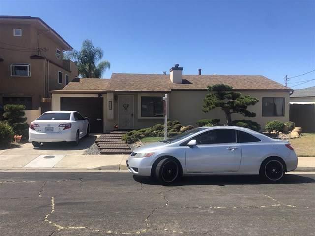 3763 Ticonderoga, San Diego, CA 92117 (#190051103) :: Crudo & Associates