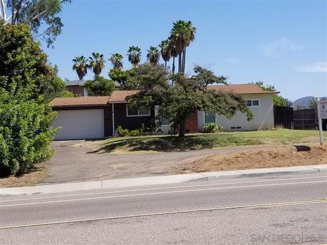 8825 Los Coches Road, Lakeside, CA 92040 (#190051115) :: Realty ONE Group Empire