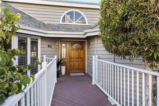 34300 Lantern Bay Drive #89, Dana Point, CA 92629 (#OC19219234) :: Berkshire Hathaway Home Services California Properties
