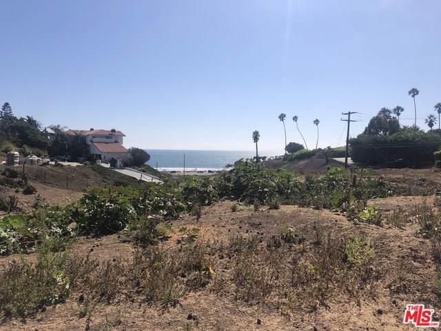 30340 Morning View Drive, Malibu, CA 90265 (#19510892) :: Berkshire Hathaway Home Services California Properties