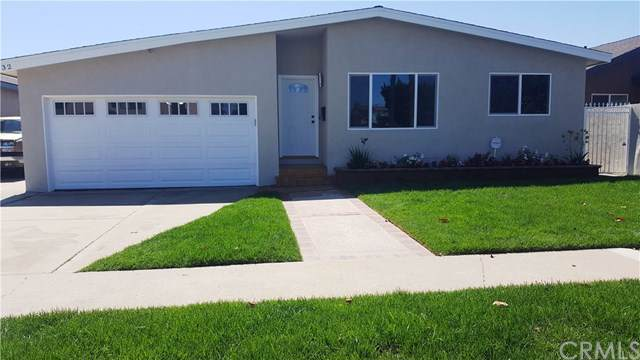 1732 W 246th Street, Lomita, CA 90717 (#SB19211341) :: RE/MAX Empire Properties