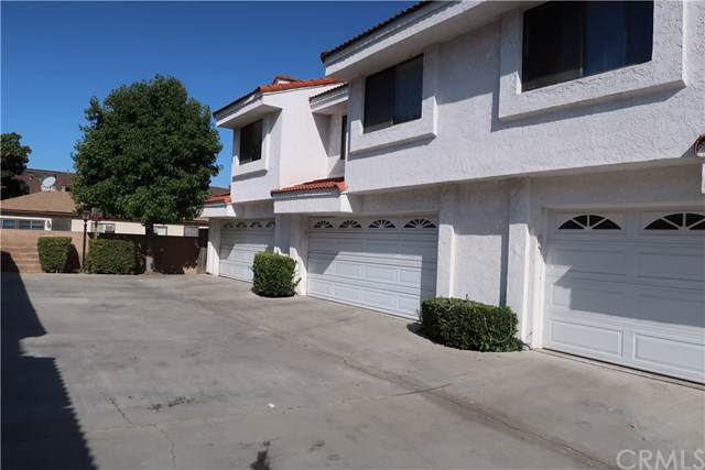 140 W 220th Street #112, Carson, CA 90745 (#OC19219872) :: Brandon Hobbs Group