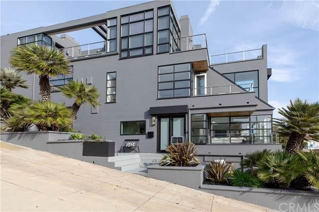 304 26th, Manhattan Beach, CA 90266 (#SB19219845) :: RE/MAX Estate Properties