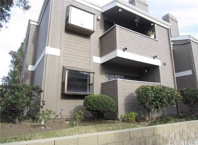 12563 Bradley Avenue #13, Sylmar, CA 91342 (#SR19219808) :: Realty ONE Group Empire