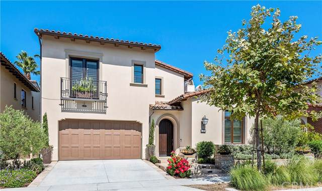 109 Via Bellas Artes, San Clemente, CA 92672 (#OC19216645) :: Allison James Estates and Homes