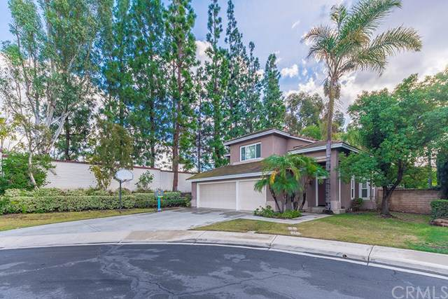 2878 Cox, Tustin, CA 92782 (#OC19219852) :: Berkshire Hathaway Home Services California Properties