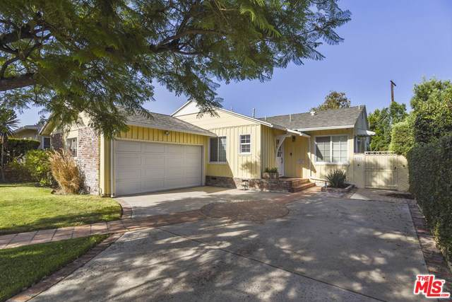 5722 Bucknell Avenue, Valley Village, CA 91607 (#19510870) :: Fred Sed Group