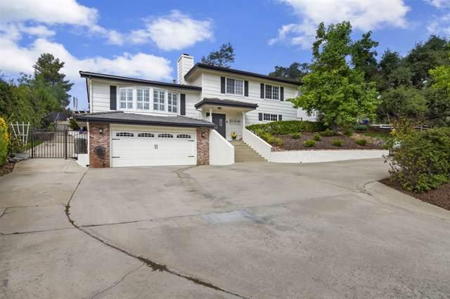 28140 Mountain Meadow Rd, Escondido, CA 92026 (#190051124) :: RE/MAX Empire Properties