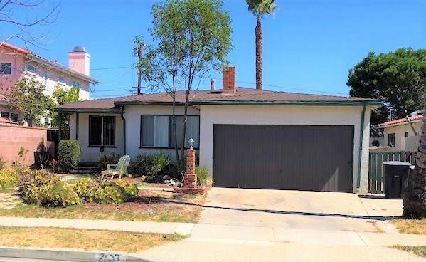 2603 Grand Summit Road, Torrance, CA 90505 (#SB19219614) :: The Miller Group