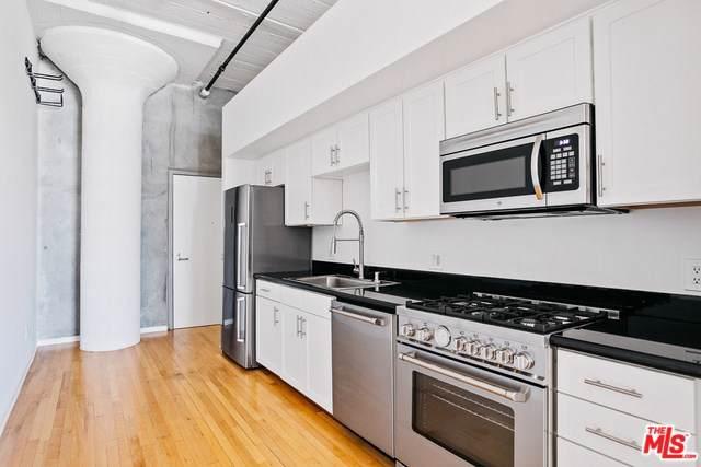 420 S San Pedro Street #504, Los Angeles (City), CA 90013 (#19510392) :: Crudo & Associates