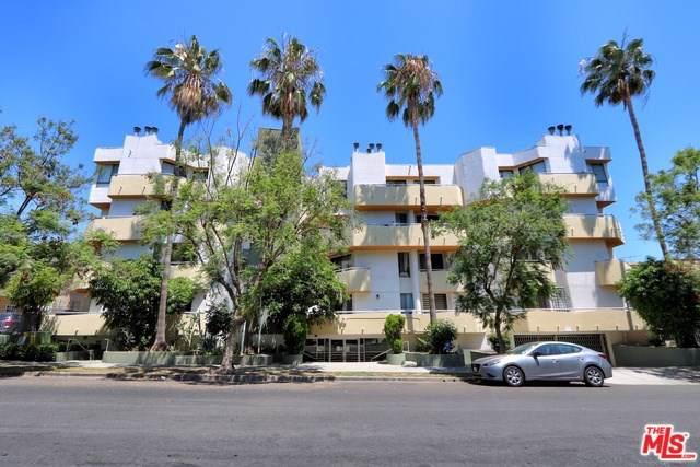 326 Westminster Avenue #402, Los Angeles (City), CA 90020 (#19510900) :: RE/MAX Empire Properties