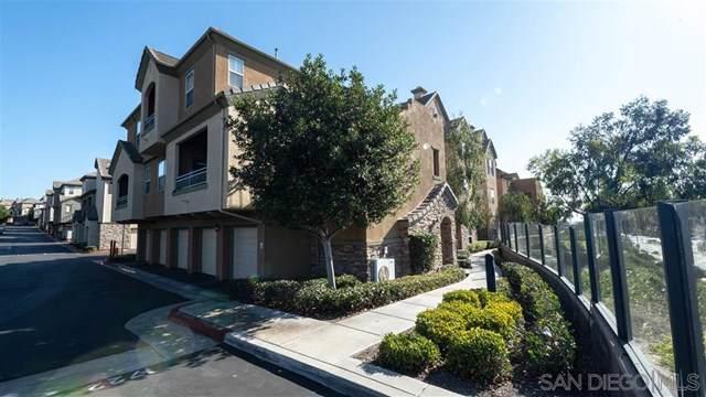1875 Baudouin Pl #1723, Chula Vista, CA 91913 (#190051135) :: Abola Real Estate Group