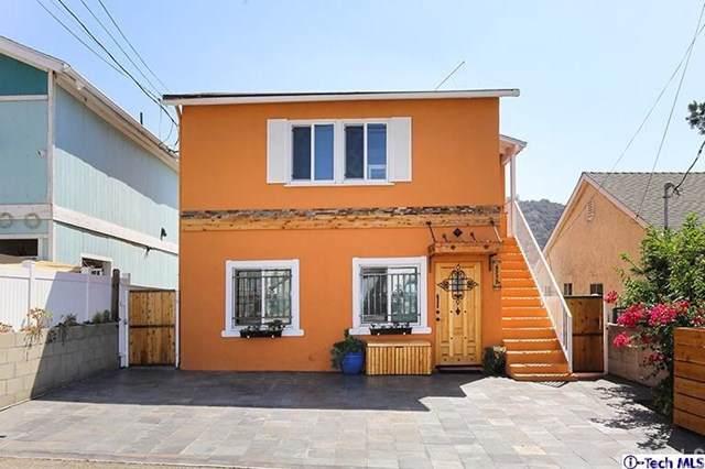 6858 Quinton Lane, Tujunga, CA 91042 (#319003709) :: The Brad Korb Real Estate Group