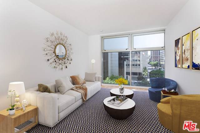 630 W 6TH Street #416, Los Angeles (City), CA 90017 (#19510720) :: Crudo & Associates