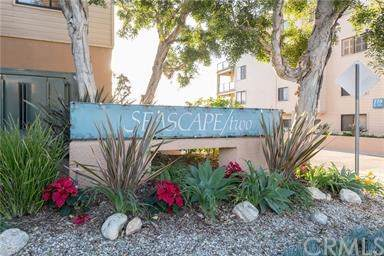 130 The Village #107, Redondo Beach, CA 90277 (#SB19219827) :: The Miller Group