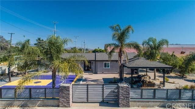 13393 Glenoaks Boulevard, Sylmar, CA 91342 (#SR19219922) :: Realty ONE Group Empire