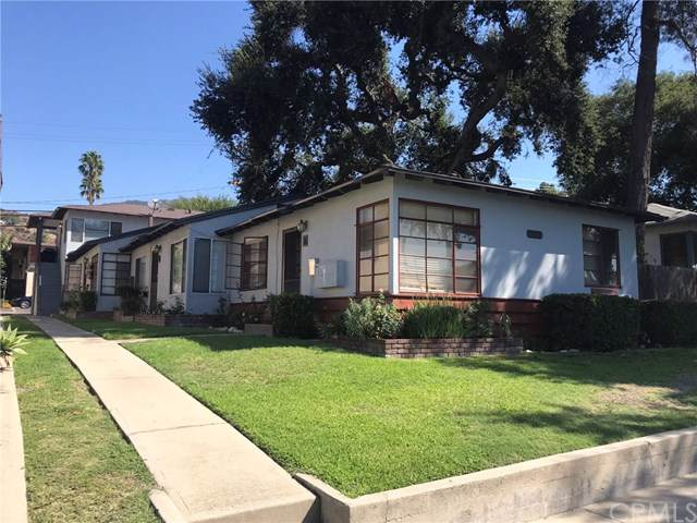 727 W Foothill Boulevard, Monrovia, CA 91016 (#AR19219940) :: Realty ONE Group Empire