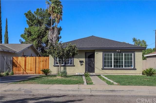 895 Barney Street, Merced, CA 95340 (#MC19219947) :: Fred Sed Group