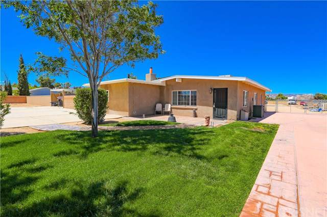 41313 20th Street W, Palmdale, CA 93551 (#SR19219966) :: RE/MAX Empire Properties