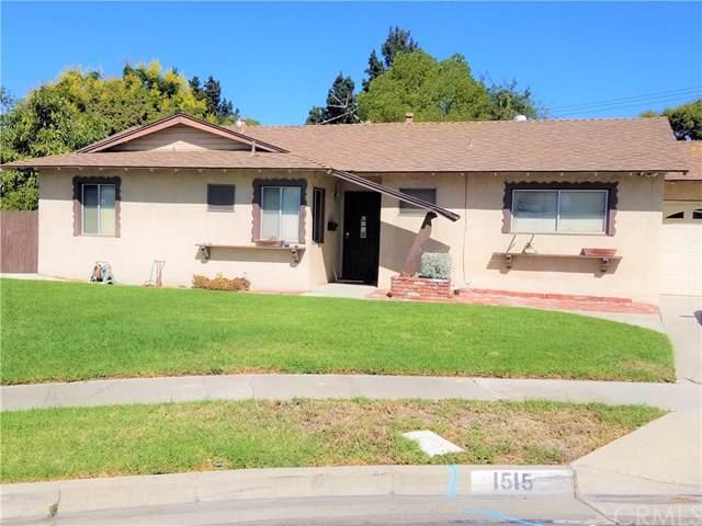 1515 W Holgate Place, Anaheim, CA 92802 (#PW19218712) :: Team Tami