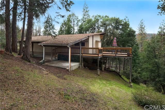 44624 Manzanita Drive, Oakhurst, CA 93644 (#FR19219982) :: Twiss Realty