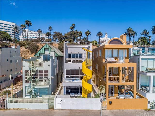 1323 Palisades Beach Road, Santa Monica, CA 90401 (#SB19220001) :: Steele Canyon Realty
