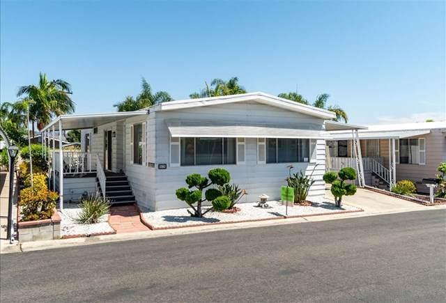 650 S Rancho Santa Fe Rd. #59, San Marcos, CA 92078 (#190051160) :: Abola Real Estate Group