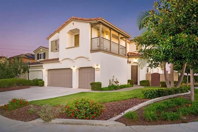 5753 Heather Run Ct, San Diego, CA 92130 (#190051155) :: Abola Real Estate Group