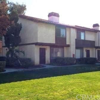 1097 Santo Antonio Drive #38, Colton, CA 92324 (#TR19219948) :: Realty ONE Group Empire