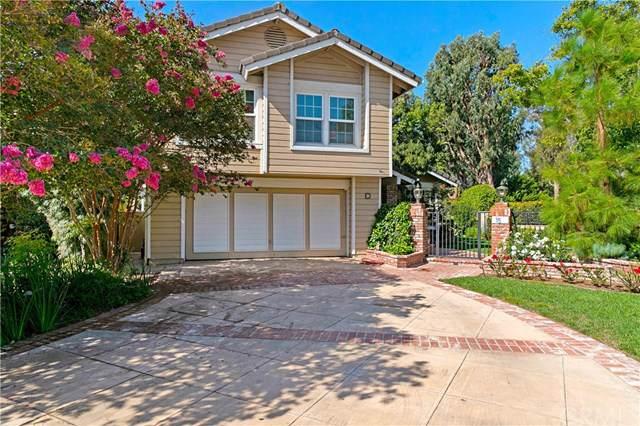 15 Quebrada, Irvine, CA 92620 (#OC19213058) :: Z Team OC Real Estate
