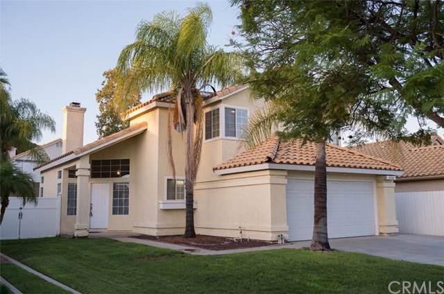 24382 Camino Vasco, Murrieta, CA 92562 (#SW19219076) :: California Realty Experts