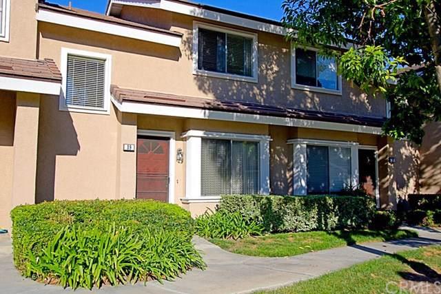 39 Goldenrod #31, Irvine, CA 92614 (#OC19216613) :: RE/MAX Masters