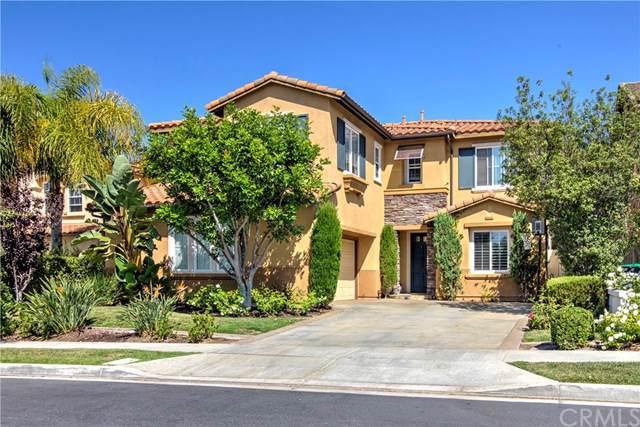 9 Via Cancion, San Clemente, CA 92673 (#OC19219535) :: Doherty Real Estate Group