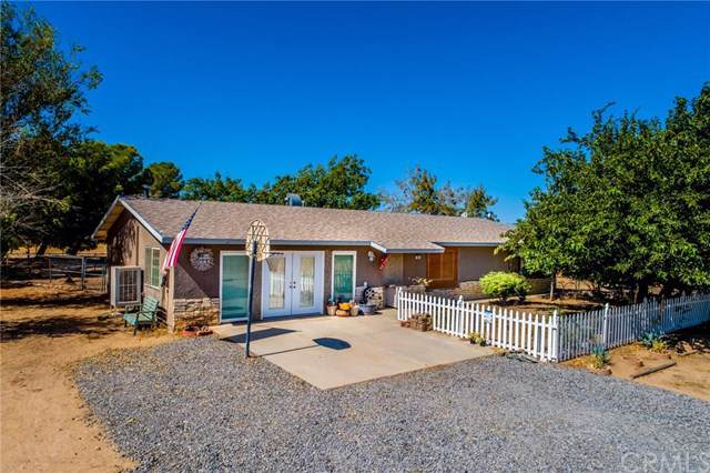 9962 Sonora Road, Phelan, CA 92371 (#IV19220078) :: Fred Sed Group