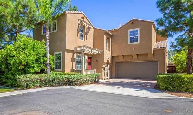 937 Mira Lago Way, San Marcos, CA 92078 (#190051177) :: Abola Real Estate Group