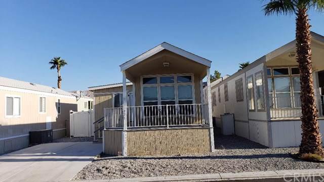 70200 Dillon Road #171, Desert Hot Springs, CA 92241 (#IV19220061) :: Go Gabby