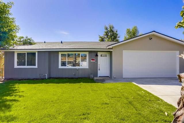 514 Toucan Dr, Vista, CA 92083 (#190051180) :: Abola Real Estate Group