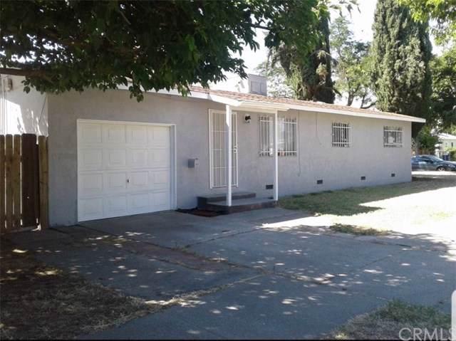 935 S Street, Merced, CA 95341 (#MC19220085) :: The Marelly Group | Compass