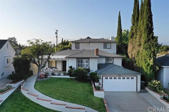 861 E Hermosa Drive, San Gabriel, CA 91775 (#AR19220093) :: Team Tami