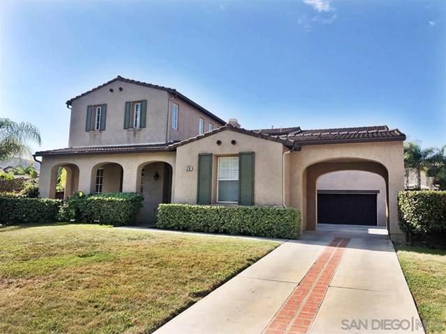570 Echo Lane, San Marcos, CA 92078 (#190051181) :: Abola Real Estate Group