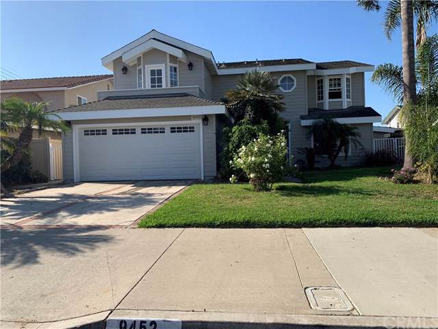 9452 Castlegate Drive, Huntington Beach, CA 92646 (#PW19220105) :: The Miller Group